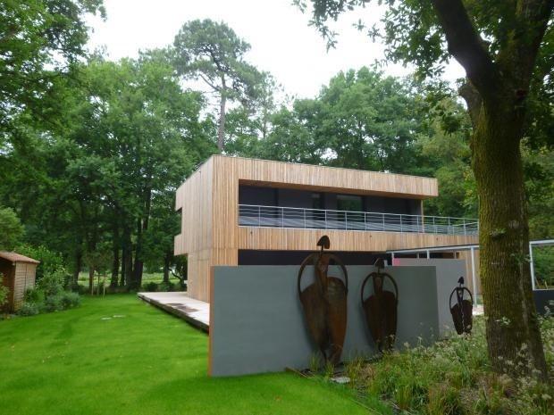 Vente de prestige maison / villa Hossegor 2100000€ - Photo 2