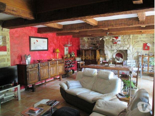 Vendita nell' vitalizio di vita casa Inzinzac lochrist 172500€ - Fotografia 2
