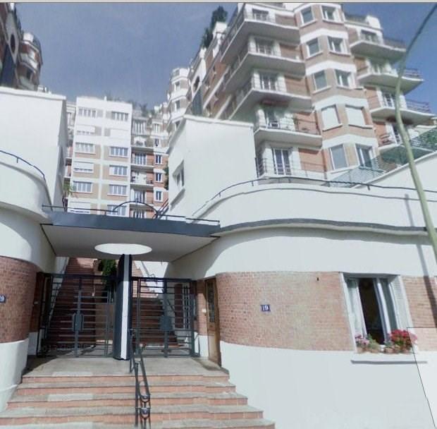 Sale apartment St cloud 170000€ - Picture 8