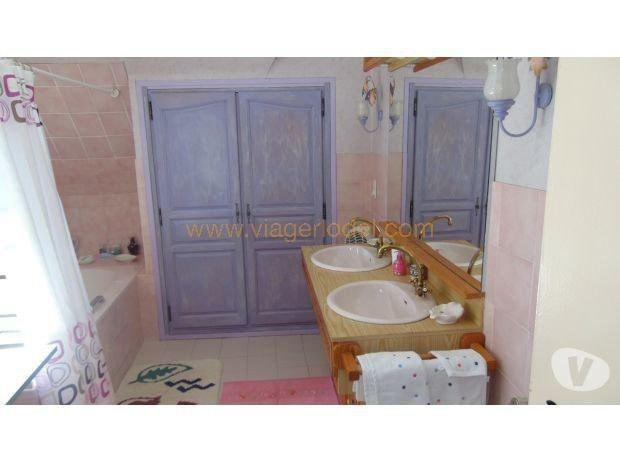 Vendita nell' vitalizio di vita casa Inzinzac lochrist 172500€ - Fotografia 5