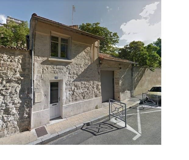 Location maison / villa Avignon 574€ CC - Photo 1
