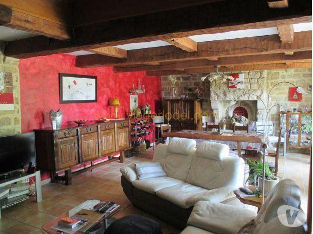 Lijfrente  huis Inzinzac lochrist 172500€ - Foto 2