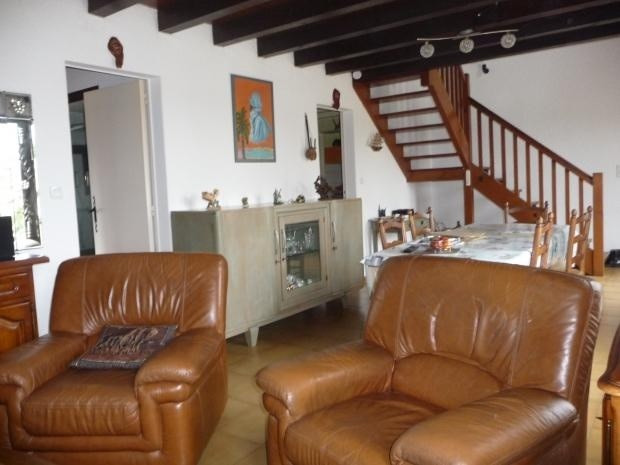 Vente maison / villa Angresse 340 000€ - Photo 3