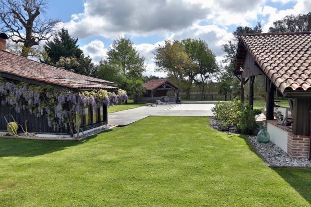 Vente de prestige maison / villa Magescq 800000€ - Photo 3