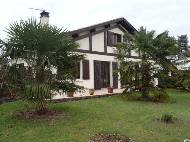 Vente maison / villa Angresse 340 000€ - Photo 1