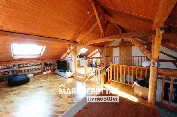 Vente maison / villa Pers-jussy 620000€ - Photo 8
