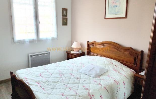 Vitalicio  casa Saint-mathieu-de-tréviers 49000€ - Fotografía 2