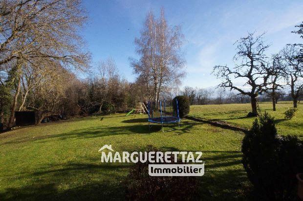 Vente maison / villa Pers-jussy 620000€ - Photo 16