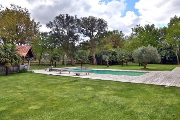 Vente de prestige maison / villa Magescq 800000€ - Photo 4