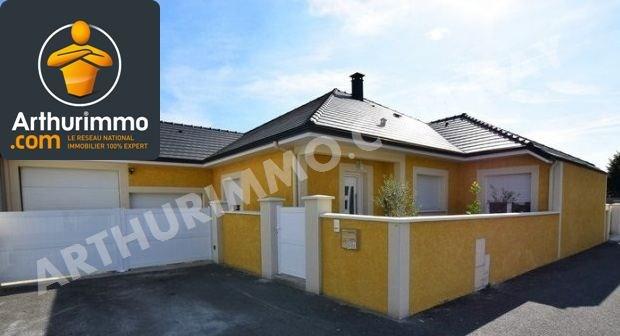 Vente maison / villa Bordes 262250€ - Photo 1