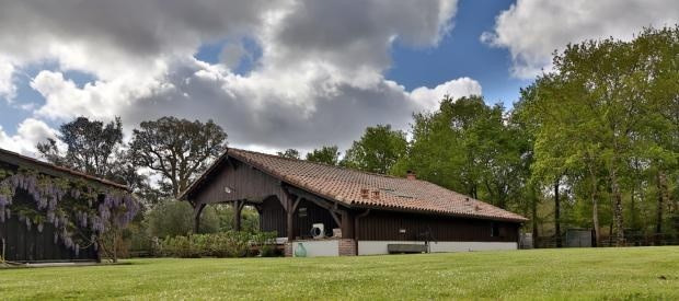 Vente de prestige maison / villa Magescq 800000€ - Photo 6