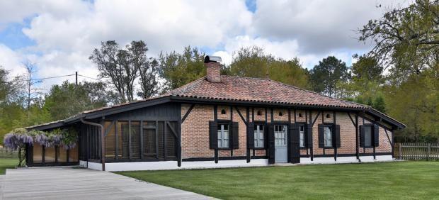 Vente de prestige maison / villa Magescq 800000€ - Photo 2