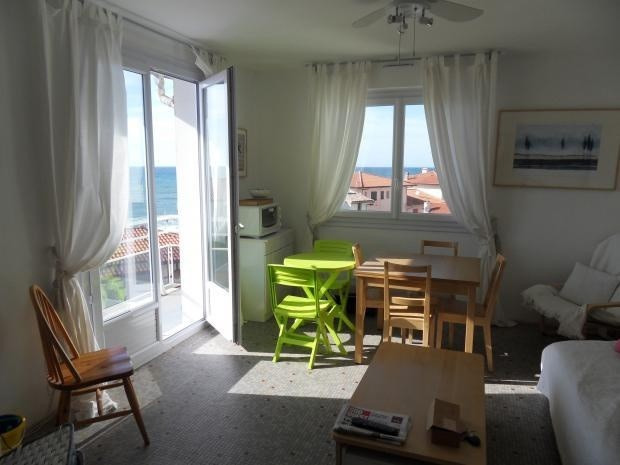 Vente appartement Hossegor 185 000€ - Photo 2