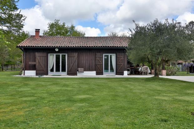 Vente de prestige maison / villa Magescq 800000€ - Photo 5