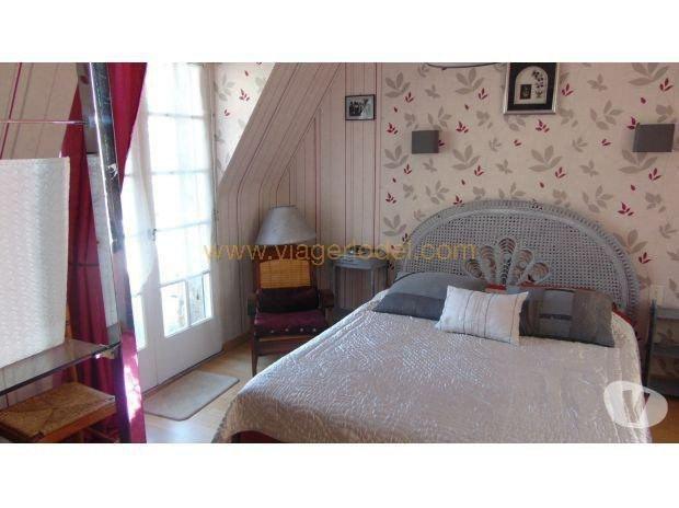 Vendita nell' vitalizio di vita casa Inzinzac lochrist 172500€ - Fotografia 6