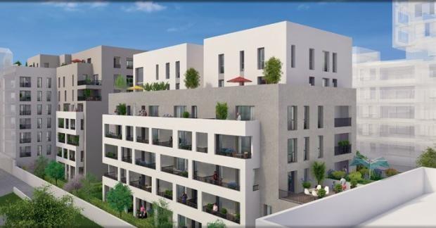 Produit d'investissement appartement Lyon 7ème 236000€ - Photo 3