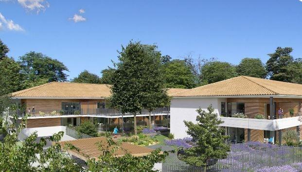 Venta  apartamento Saint-jean 239000€ - Fotografía 1
