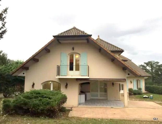 Rental house / villa Beynost 1950€ CC - Picture 1