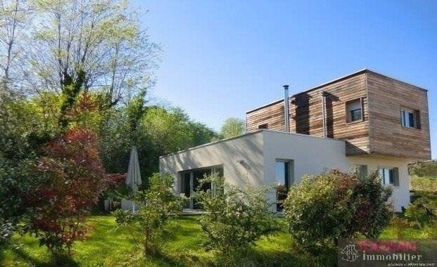 Deluxe sale house / villa Castanet secteur 519000€ - Picture 9