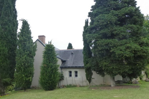 Deluxe sale house / villa Angers 549000€ - Picture 3