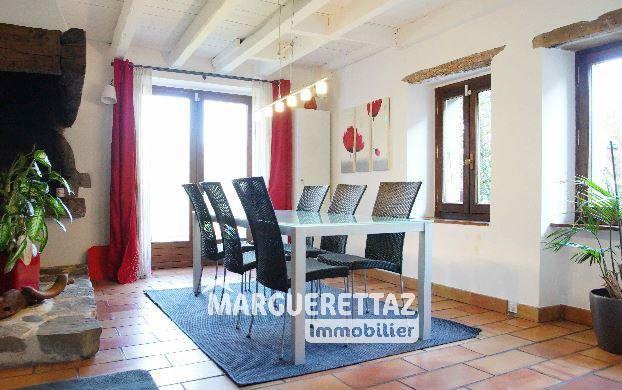 Vente maison / villa Pers-jussy 620000€ - Photo 4