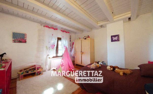 Vente maison / villa Pers-jussy 620000€ - Photo 11