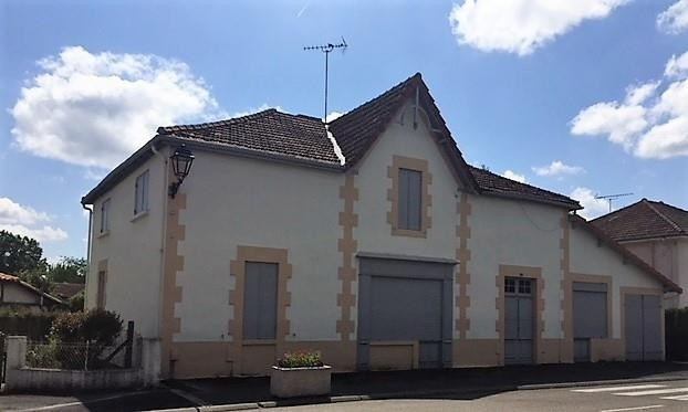 Vente maison / villa Luxey 80 000€ - Photo 1