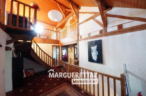 Vente maison / villa Pers-jussy 620000€ - Photo 6