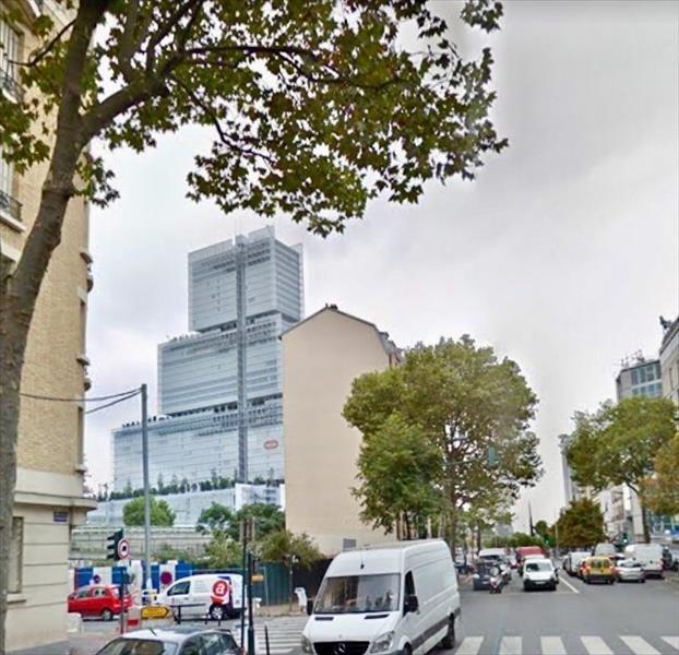 Rental apartment Clichy 870€ CC - Picture 5