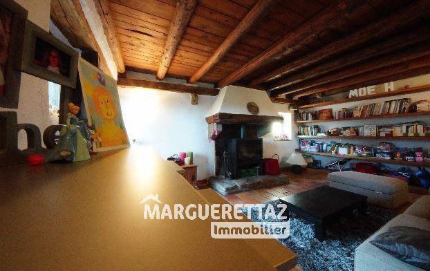 Vente maison / villa Pers-jussy 620000€ - Photo 5