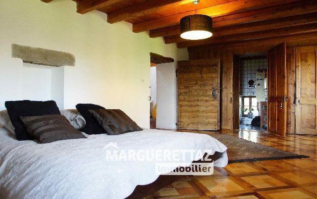 Vente maison / villa Pers-jussy 620000€ - Photo 9