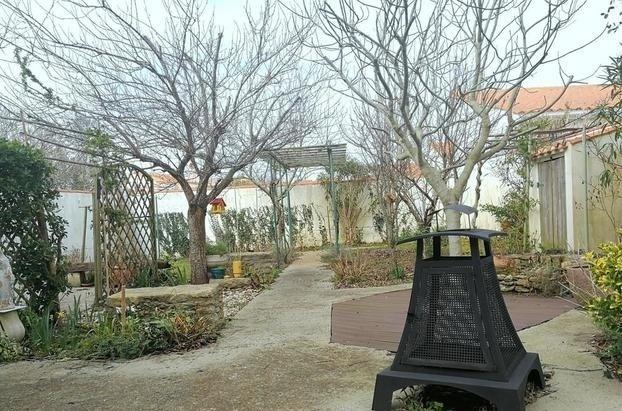 Vente maison / villa Olonne-sur-mer 258000€ - Photo 4