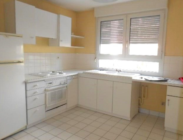 Rental apartment Lyon 1er 876€ CC - Picture 4