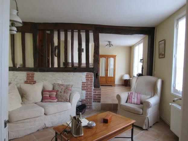 Vente maison / villa Lisieux 117 000€ - Photo 4