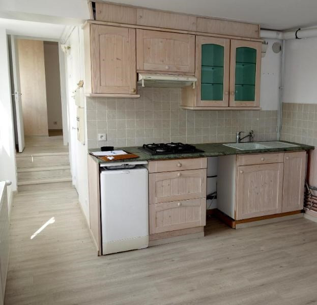 Vente appartement Lagny sur marne 135 000€ - Photo 1