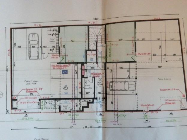 Vente appartement Meaux 333000€ - Photo 2