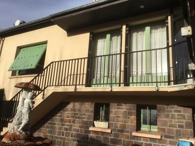 Sale house / villa Coutances 169000€ - Picture 8