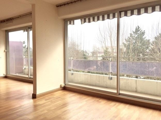 Sale apartment Caen 165000€ - Picture 2