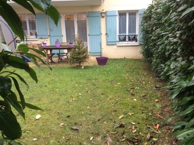 F3 avec jardinet