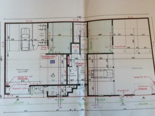 Vente appartement Meaux 290000€ - Photo 2