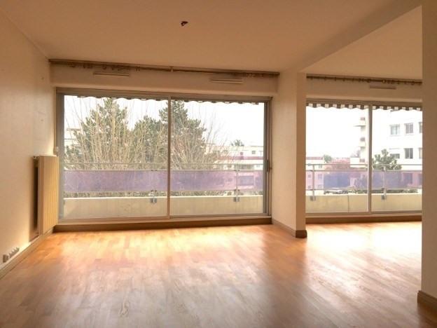 Sale apartment Caen 165000€ - Picture 1