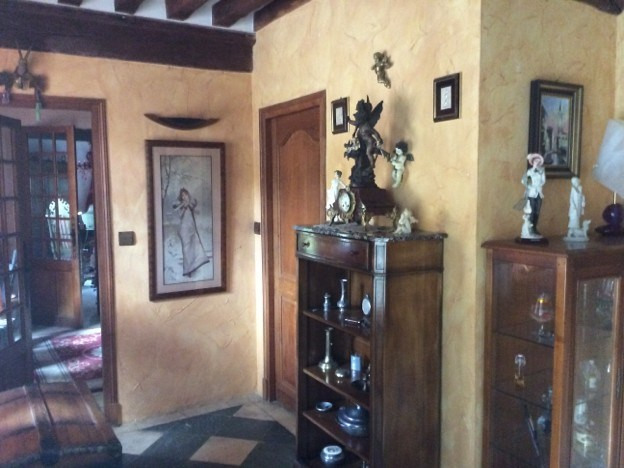 Sale house / villa Bieville beuville 546000€ - Picture 7