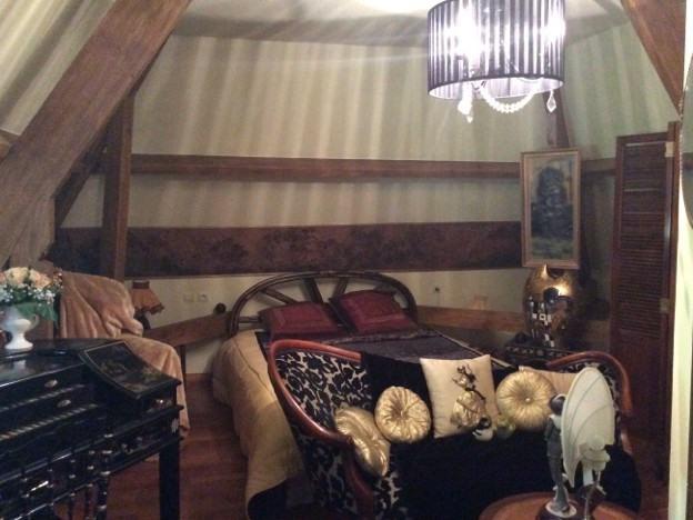 Vente maison / villa Bieville beuville 546000€ - Photo 11