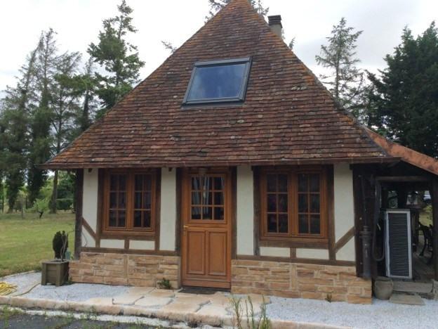 Sale house / villa Bieville beuville 546000€ - Picture 3