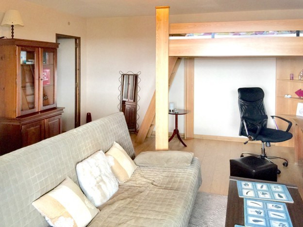 Sale apartment Caen 87 000€ - Picture 2