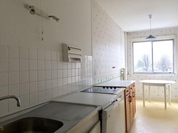 Sale apartment Caen 165000€ - Picture 8