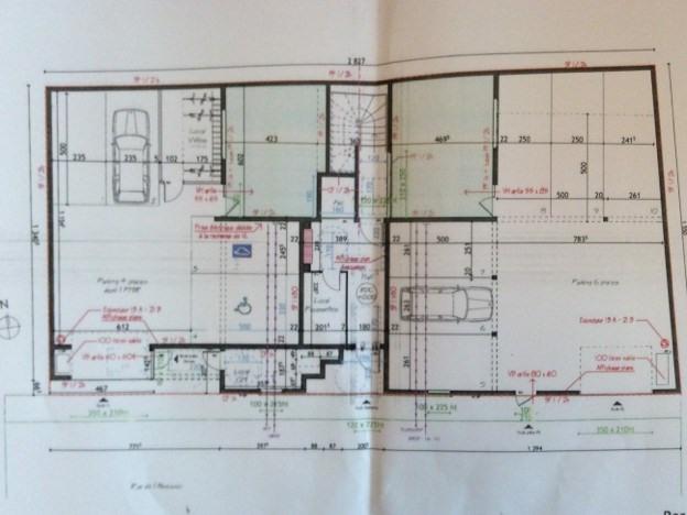 Vente appartement Meaux 235000€ - Photo 2