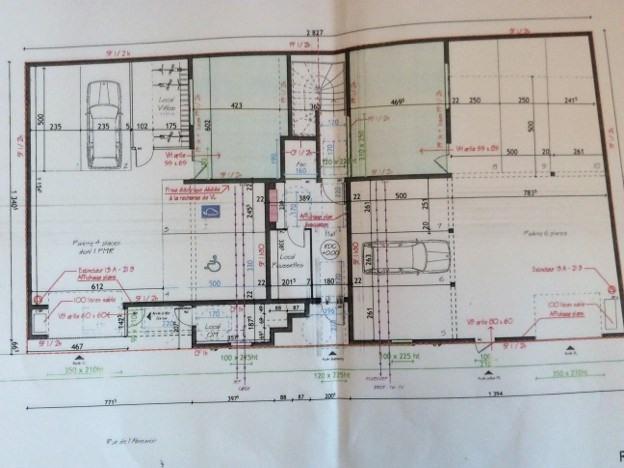 Vente appartement Meaux 298000€ - Photo 4