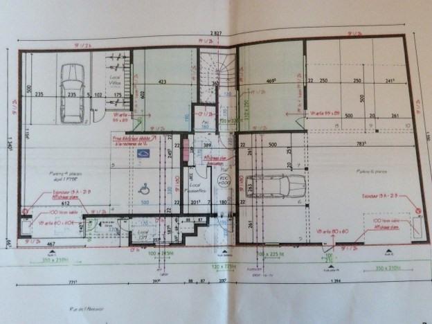Vente appartement Meaux 333000€ - Photo 3