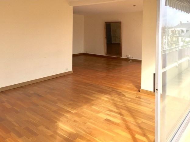 Sale apartment Caen 165000€ - Picture 3